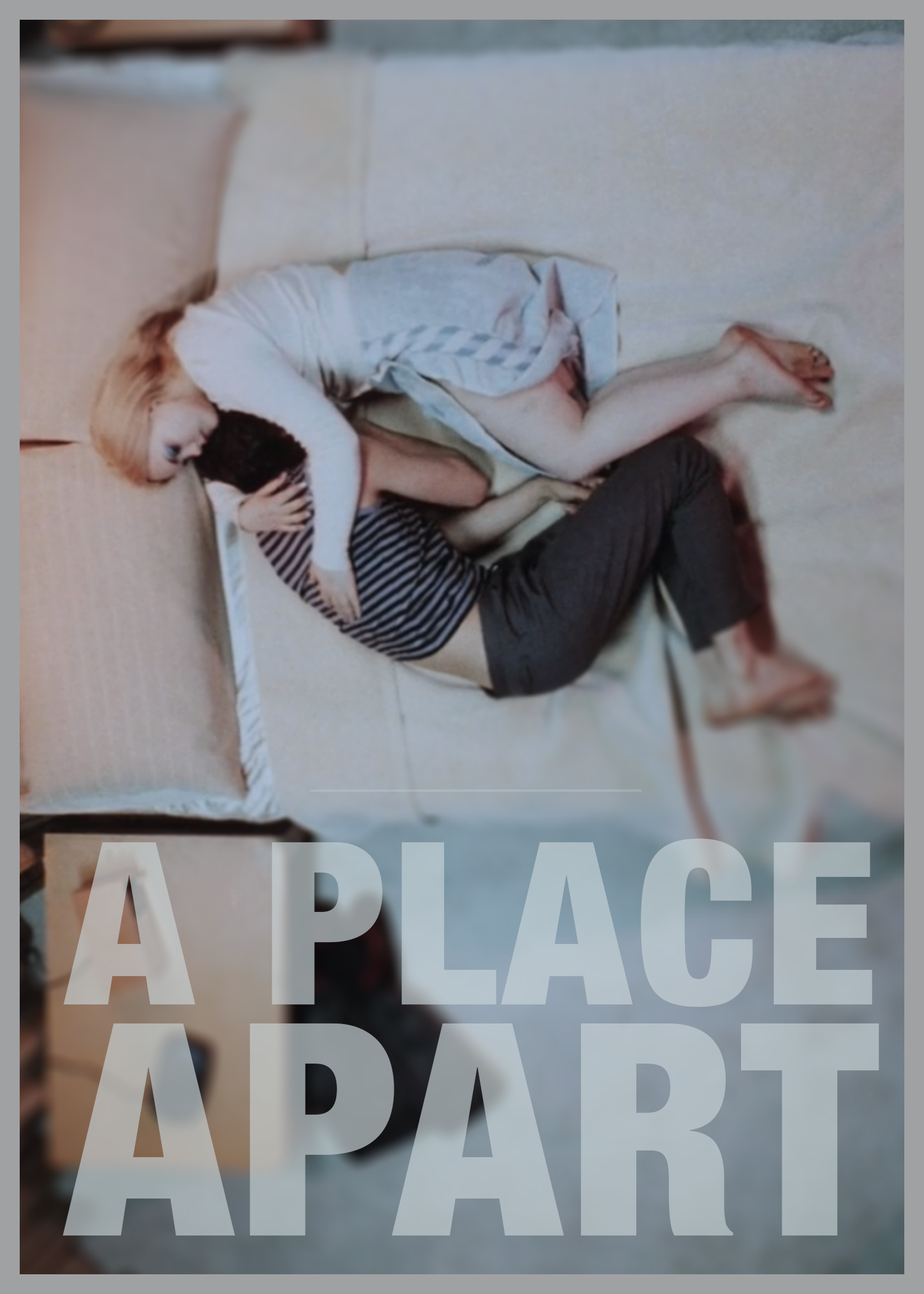 a place apart poster v6